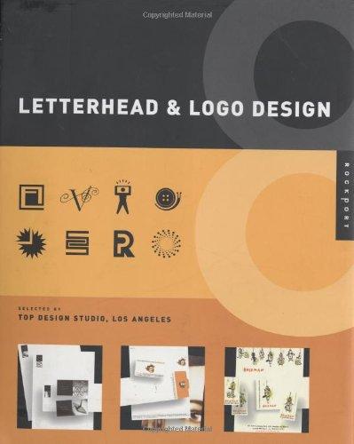9781564969750: Letterhead & Logo Design 8 (LETTERHEAD AND LOGO DESIGN)