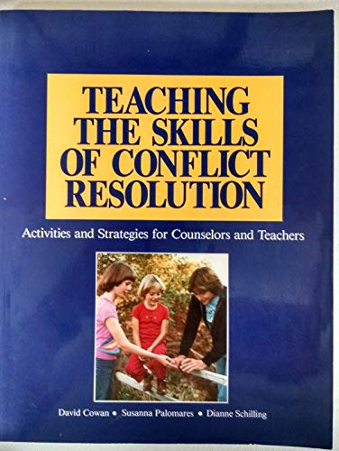 9781564990082: Teaching the Skills of Conflict Resolution