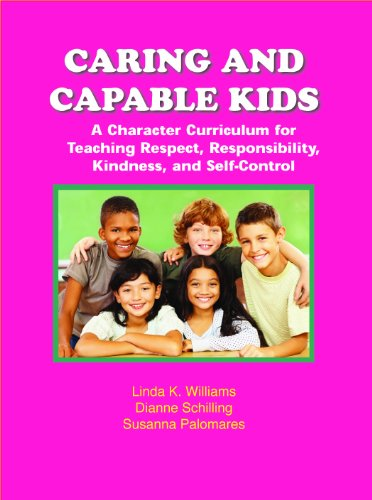 9781564990679: Caring and Capable Kids