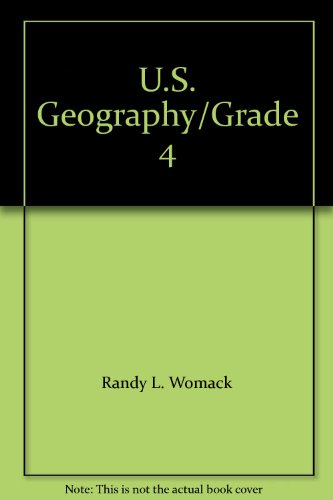 U. S. Geography: Womack, Randy