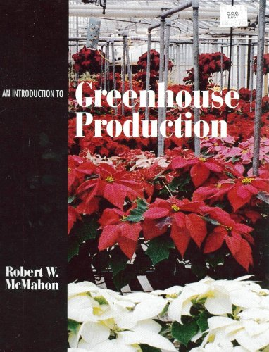 9781565020023: An introduction to greenhouse production