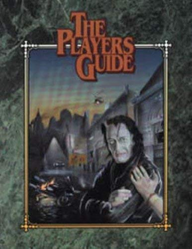 9781565040120: The Player's Guide - The Complete Sourcebook For Players Of Vampire