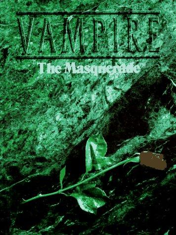 9781565040298: Vampire: The Masquerade