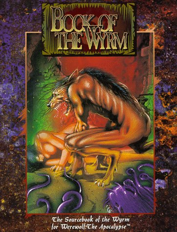 9781565040410: Book of the Wyrm