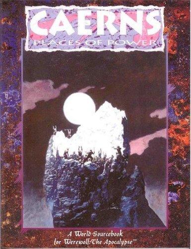 OP Caerns Places Of Power (Werewolf): Bridges, Bill