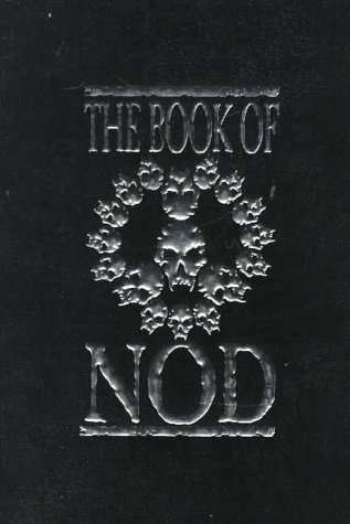9781565040786: The Book of Nod
