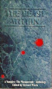 The Beast Within (World of Darkness): Stewart Wieck