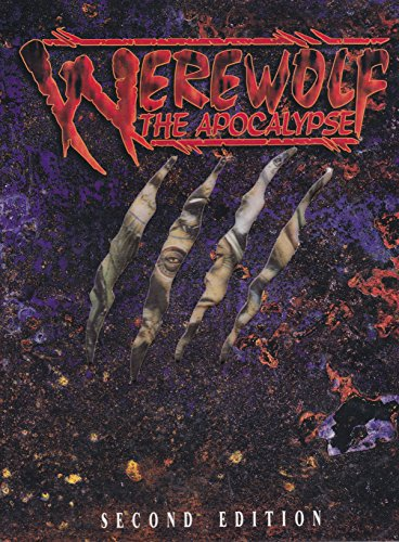 9781565041127: Werewolf: The Apocalypse