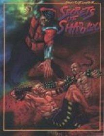 9781565041530: Secrets Of Shadoloo (Street Fighter)
