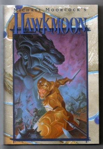 9781565041783: Hawkmoon: The Eternal Champion: 3