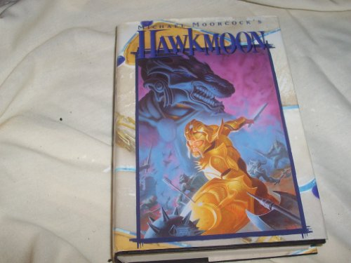 9781565041783: Hawkmoon (Eternal Champion, Vol 3)