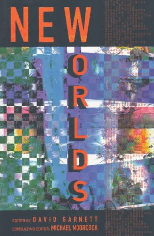 New Worlds: Aldiss, Brian Wilson;