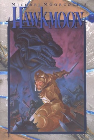 9781565041936: Hawkmoon (Tr) *OP (The Eternal Champion)