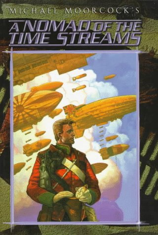 9781565041943: A Nomad of the Time Streams