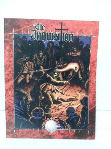 The Inquisition: Vampire: the Masquerade