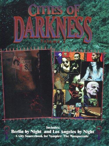9781565042346: *OP Cities of Darkness 2 LA Berlin (The Cities of Darkness Series , Vol 2)