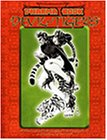 9781565042391: Dharma Book Devil Tigers *OP (Kindred of the East)