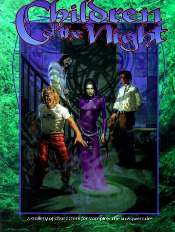 Children of the Night (Vampire, the Masquerade)
