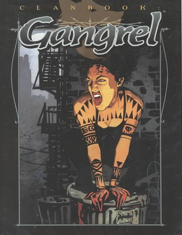 9781565042650: *OP Clanbook Gangrel Revised Ed (Vampire: The Masquerade Clanbooks)
