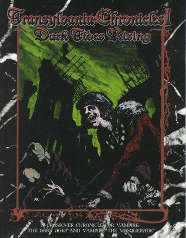 9781565042902: Dark Tides Rising (Transylvania Chronicles)