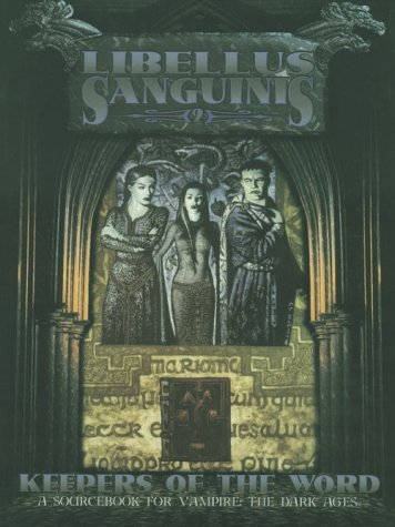 *OP Libellus Sanguinis 2 (Vampire: The Dark Ages Clanbooks) (1565042948) by Cynthia Summers