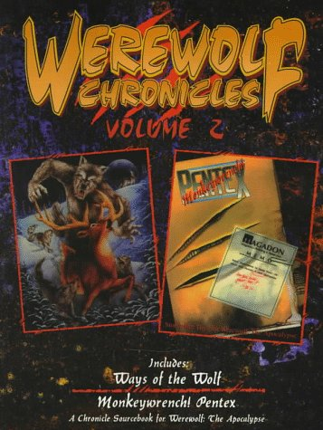9781565043220: *OP Werewolf Chronicle 2 (Werewolf - The Apocalypse, Vol 2)