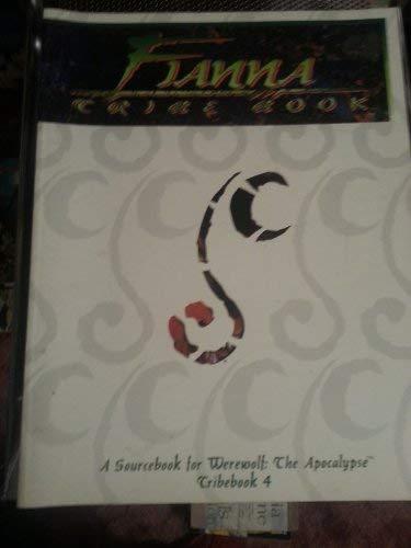9781565043251: Fianna Tribebook for Werewolf: The Apocalypse