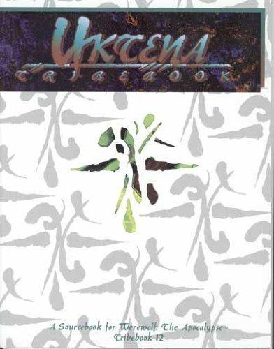 9781565043336: *OP Tribebook Uktena