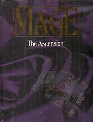Mage: The Ascension, 2nd Edition: Murphy, Kevin, Brucato, Phil, Campbell, Brian, Hind, Chris
