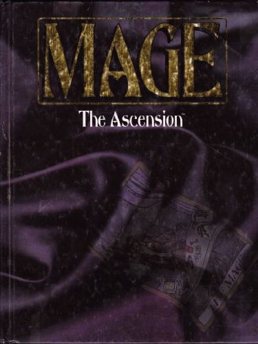 9781565044005: Mage: The Ascension, 2nd Edition