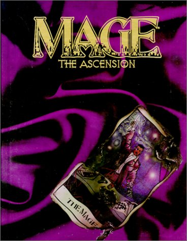 9781565044050: Mage: The Ascension