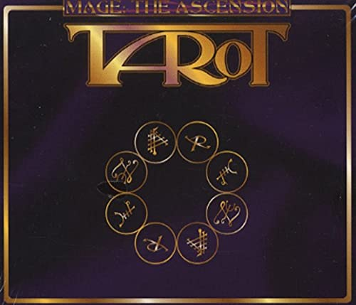 Mage: The Ascension Tarot