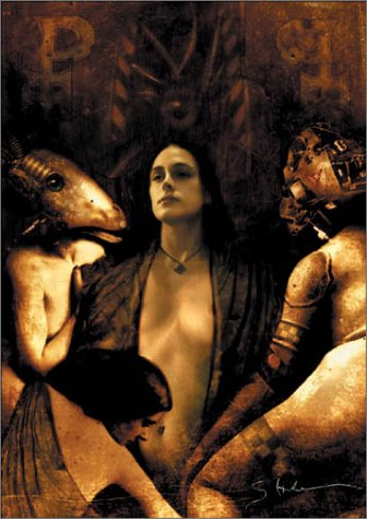 Tradition Book: Cult of Ecstasy (Mage: The Ascension) (1565044495) by Davis, Lynn; Heinig, Jess