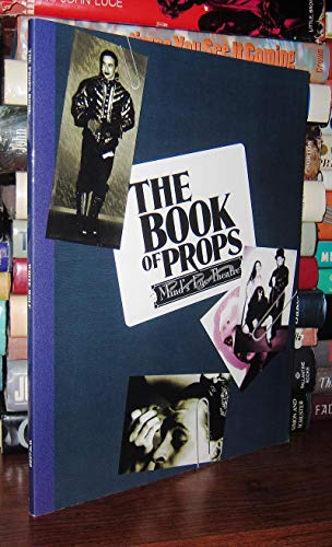 Book of Props, The (Mind's Eye Theatre: Mark Juran, Fran