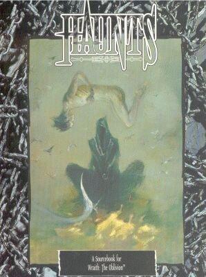 *OP Haunts (Wraith) (1565046102) by Richard Dansky; Bill Bridges; Jackie Cassada