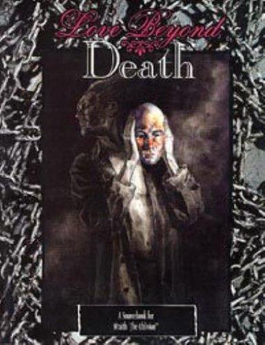 9781565046115: *OP Love Beyond Death (Wraith)