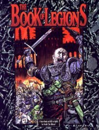 9781565046528: *OP Book of Legions (Wraith the Oblivion)
