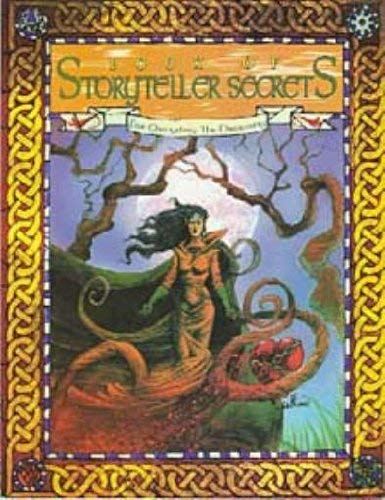 Changeling : Book of Storyteller Secrets: Brooks, Deirdre & Ian Lemke