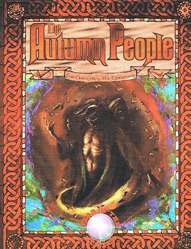 The Autumn People (Changeling: The Dreaming)