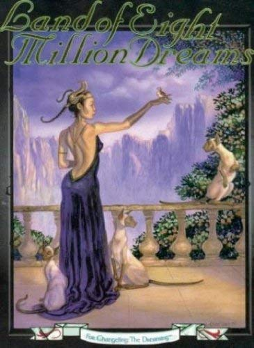 9781565047228: Land of Eight Million Dreams (Year of the Lotus Series)