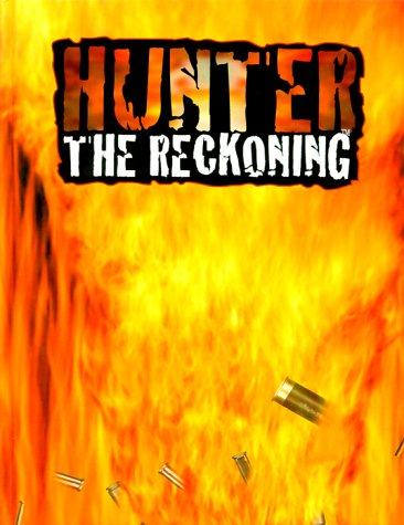 Hunter: The Reckoning: Baugh, Bruce