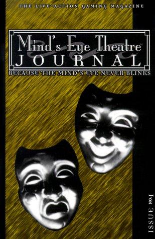 9781565047778: *OP MET Journal 1 (Mind's Eye Theatre)