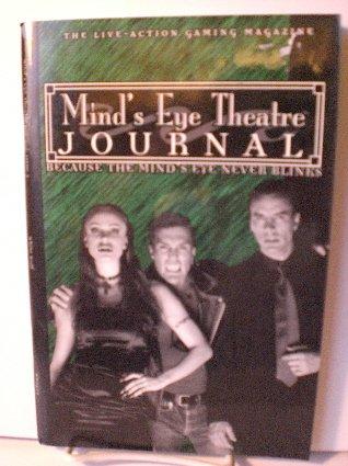 9781565047792: *OP MET Journal 3 (Minds Eye Theatre Journal)