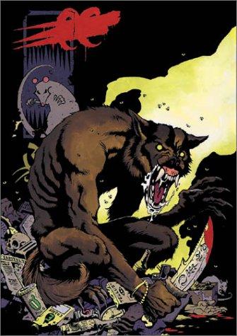 Bone Gnawers & Stargazers (Werewolf: The Apocalypse): Achilli, Justin