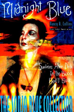 Midnight Blue: Sonja Blue Collection: Collins, Nancy