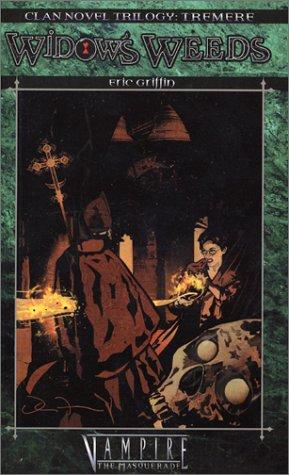 9781565049352: Widow's Weeds (Clan Novel Triology)