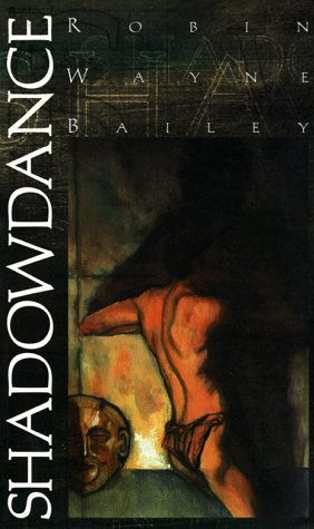 Shadowdance (1565049462) by Robin Wayne Bailey