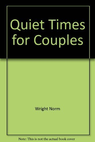 9781565071117: Quiet Times for Couples