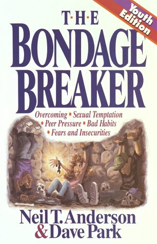 9781565071391: The Bondage Breaker