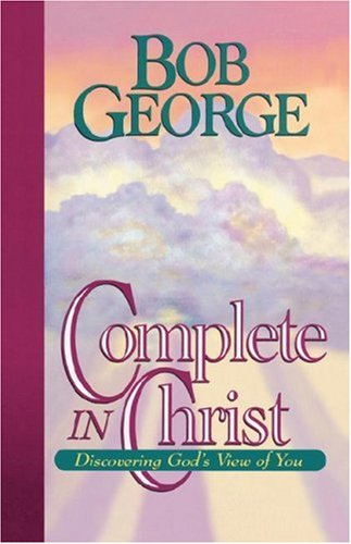 9781565072039: Complete in Christ